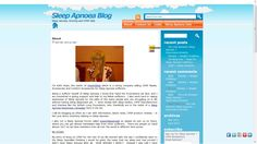 Sleep Apnoea BLOG