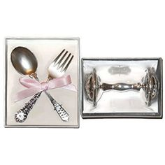 Baptism and Christening Gifts for Baby Girl