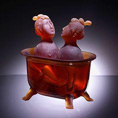 Prisma Gallery - Modern Hungarian Glass - Balázs Sipos
