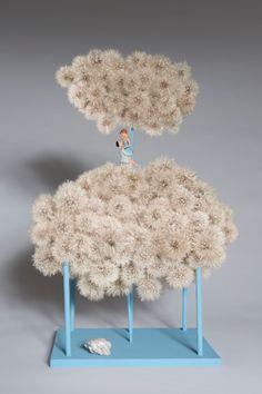 Art Végétal  - Duy Anh Nhan Duc.  Artists on tumblr