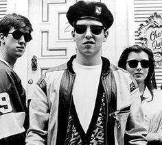 Ferris Bueller...fave