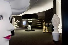 Marcel Wanders: Pinned Up At The Stedelijk, 25 Years of Design. Photo: courtesy of the artist