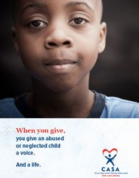 I am for the child Campaign