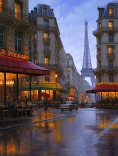 "Alexei Butirskiy ""City of Love"""