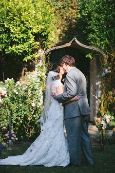The Rose Chapel wedding, Forth Worth, TX-41