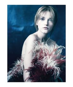 Portrait | Vlada Roslyakova by Paolo Roversi - Fashion Gone Rogue: The Latest in Editorials and Campaigns