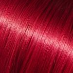 """18"""" Tape-In Pro Straight Burgundy Donna Bella Hair Extensions"""