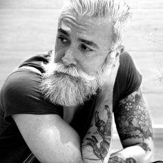 Beard Grooming, Beard Care & Beard Tips for All Beard Type. #beards #beardcare #beardnation