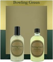 Bowling Green Gift Set By Geoffrey Beene Green Gifts Fragrance Set Luxury Perfume