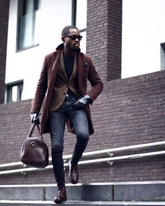 """11.1k Likes, 78 Comments - MEN'S FASHION & STYLE (@mensfashions) on Instagram: """"By @josebarbour_ See more at ✅@BestOfMenstyle"""" #MensFashionBoots"""