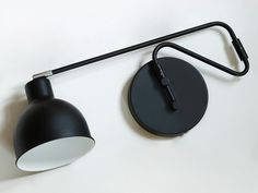Nice lamp for bedroom or next to the couch