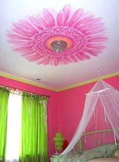 God help us all if i ever have a little girl... Lance and Trystan will die from all the pink I plan on using in one small room...starting with this