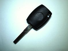 Ford Focus Key from Autotechnix Southampton.