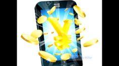Мобильное приложение - Возможностью заработка