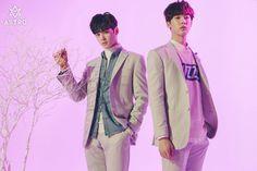 ASTRO drop more handsome teaser images for winter special album 'Winter Dream' | allkpop.com