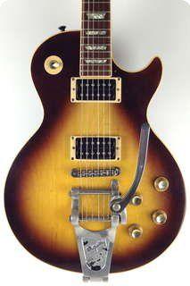 Gibson / Les Paul Standard / 1976 / Tobacco Sunburst /  Vintage Guitar