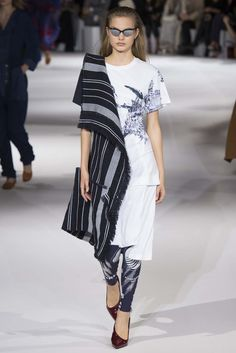 Det bästa från Paris fashion week: Chanel