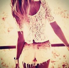 I want summer clothes #summer outfits #summer clothes style| http://awesomesummerclothesfelicia.blogspot.com