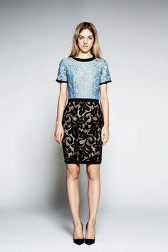 Alice mccall mattis maxi dress