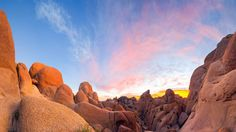 granite boulders joshua tree national park california usa x - an a amazing time for landscape photography