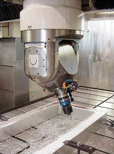Machining - Wagstaff Applied Technologies - Custom Engineering and Manufacturing