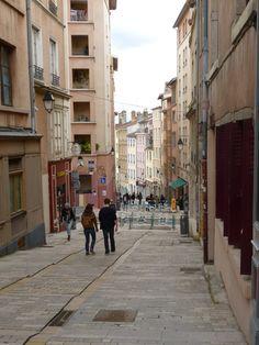 The art of silk-weaving, Novels set in Lyon, and The Silk Romance Lyon France, Fiction, Novels, Weaving, Street View, Romance, Silk, Art, Romance Film