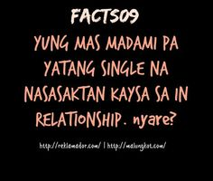 Mr. Reklamador Patama Quotes Pinoy Quotes, Tagalog Love Quotes, Qoutes About Love, Love Quotes For Him, Hugot Lines Tagalog, Patama Quotes, Hugot Quotes, Love Facts, Broken Hearted