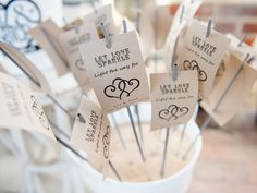 5 fab favour ideas that guests will actually appreciate • Wedding Ideas magazine