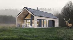Koia Moderne | Norgeshus