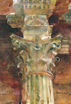 Keith Hornblower   Hornblower Paintings