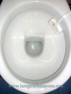 I detergenti creati per la pulizia del w.c. sono da ritenersi tra i peggiori per l'ambiente. D'altronde disincrostanti e anticalcarei (che p...