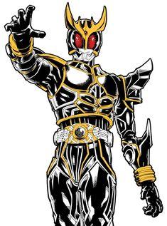 Kamen Rider, Batman, Superhero, Fictional Characters, Art, Superheroes, Kunst, Fantasy Characters, Art Education