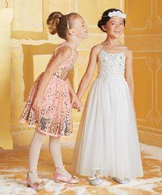 f2164b25922 Tutu Du Monde Snow Princess Dress in Milk