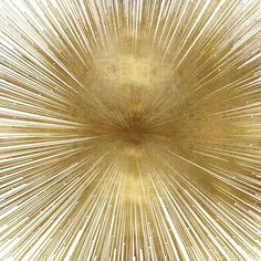 Radiant Gold Canvas Print by Abby Young Canvas Wall Art Painting Edges, Painting Prints, Art Prints, Art Paintings, Henri Matisse, Gold Canvas, Bronze, Contemporary Wall Art, Modern Wall