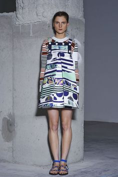 Kenzo Resort 2015 Collection Collection - Kenzo Collections