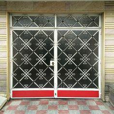 Bogota (Colombia) - lynch door - Jorge Torres ©