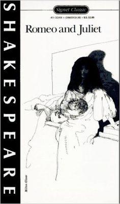 Amazon.com: Romeo and Juliet, The Tragedy of (Signet Classics) (9780451524386): William Shakespeare, Joseph Bryant: Books