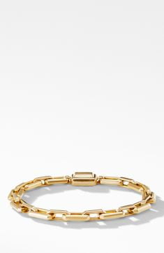 Shop the latest collection of David Yurman Novella Chain Bracelet Yellow Gold from the most popular stores - all in one place. Similar products are available. Mens Gold Bracelets, Gold Bracelet For Women, Women's Bracelets, Jewelry Clasps, Gold Jewelry, Jewlery, Heart Pendant Necklace, Silver Diamonds, David Yurman