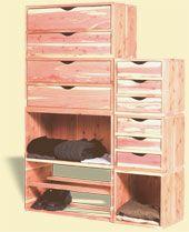 great cedar furniture