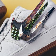 A Closer Look at the Travis Scott x Nike Air Force 1 Low
