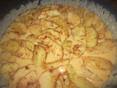 Romanian Food, Apple Recipes, Macaroni And Cheese, Shrimp, Deserts, Good Food, Food And Drink, Sweets, Dishes