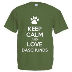I would totally buy this shirt because I have an 11 pound mini long haired doxie.