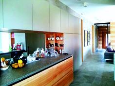 kuchnia, proj. Ag.Morawiec,Pracownia Projektowa Siedem