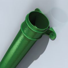 Alumasc Cast Heritage Aluminium Round Downpipe - order online at www.guttecentre.co.uk or give us a call 0330 2231731