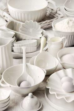 Vosgesparis: White mood... in food