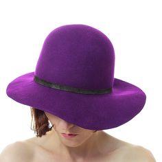 kapelusz fuksja Pinalu