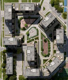Жилой комплекс Vander Park. Фотография с сайта www.vanderpark.ru