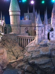 Harry Potter Experience, Barcelona Cathedral