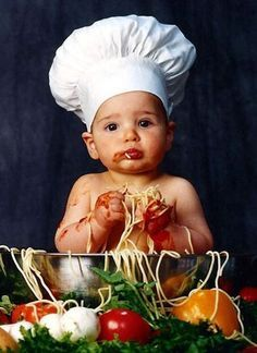 Chef Humor on Pinterest   Chefs, Chef Hats and Pastry Chef