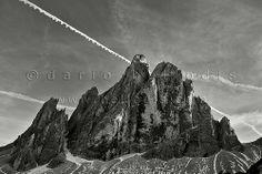 130947  Zwölferkofel in den Sextener Dolomiten